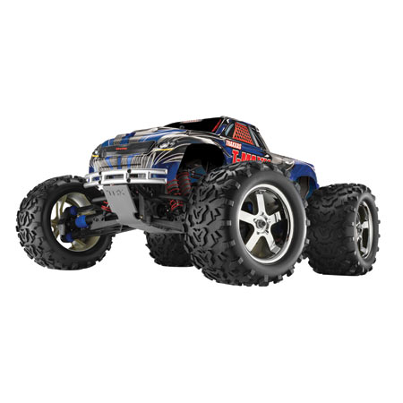 T-Maxx 3.3 4WD RTR with 2.4 3-Channel Radio