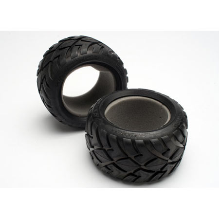 "Anaconda Tire 2.8"" w/Foam (2) Jato"