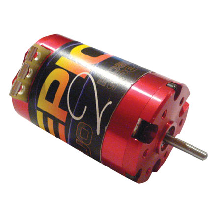 DUO 2 Brushless ROAR Spec Motor 17.5T