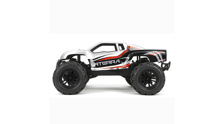 H�lix 4WD Monster Truck 1/10 RTR