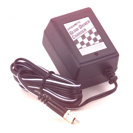 Glow Driver Wall Charger