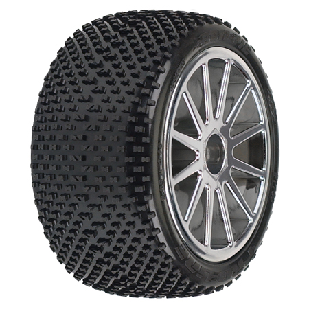 "Bow-Tie 2.8"",30 Series, Dirt Race Tire (2)"